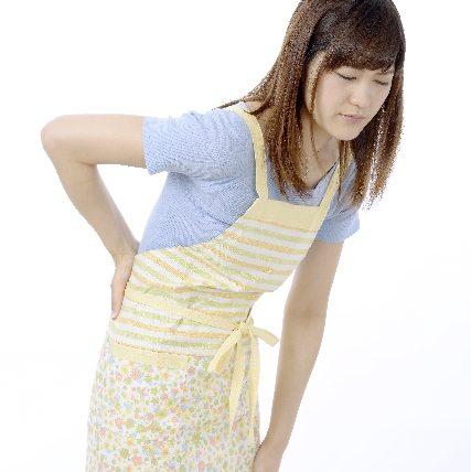 腰痛、骨盤矯正