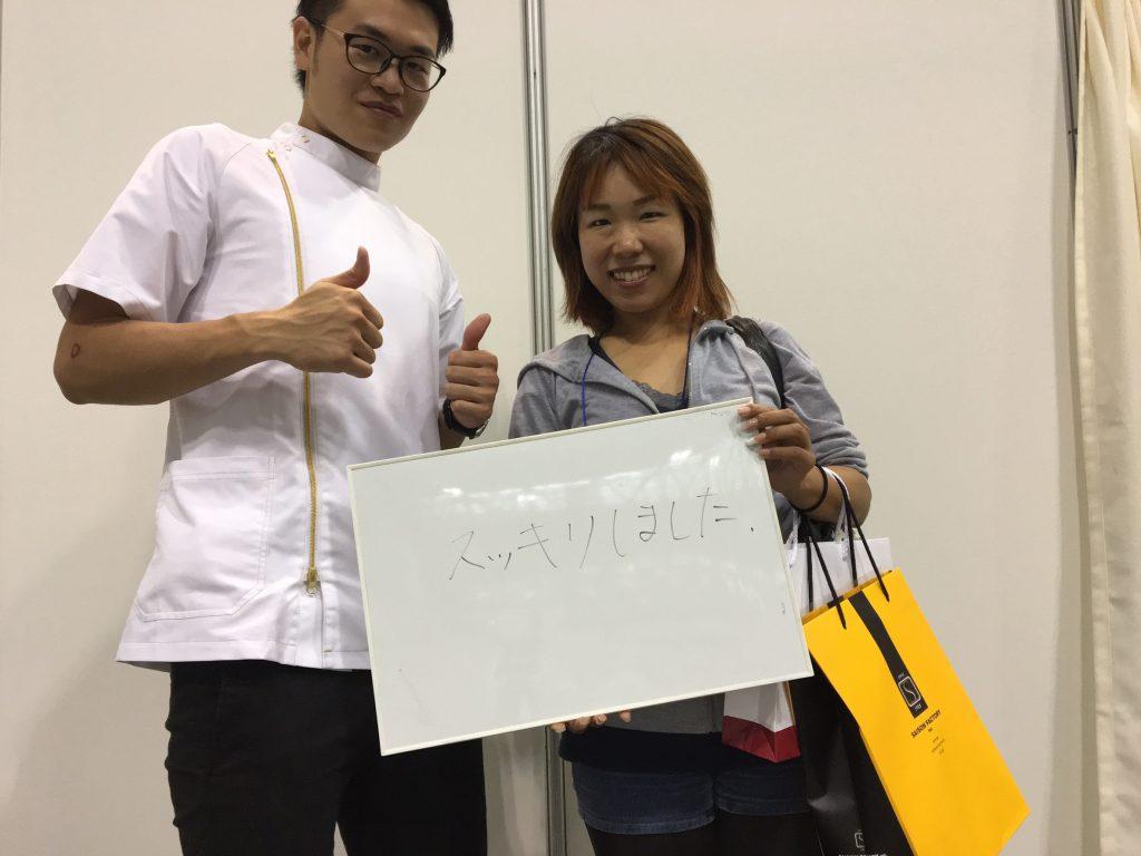 美容師イベント_6479